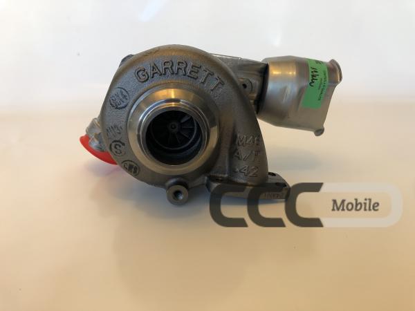 Turbolader Y601-13-700G