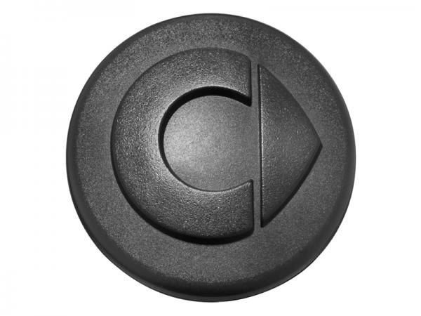 Firmenzeichen smart Logo Abdeckung
