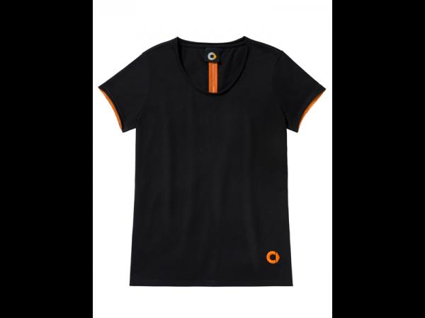 T-Shirt Damen smart